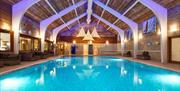 The Spa at North Lakes Hotel & Spa