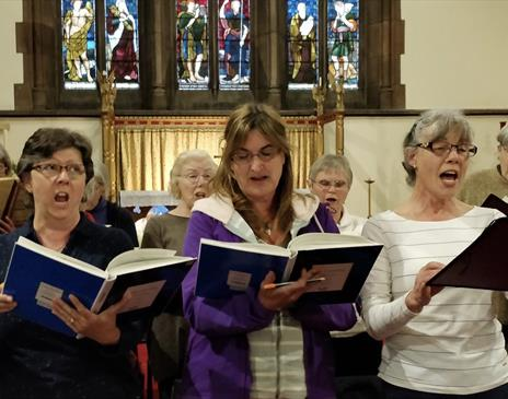 Festival of Christmas Music and Readings