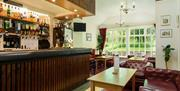 Lounge Bar at Woodlands Country House Hotel