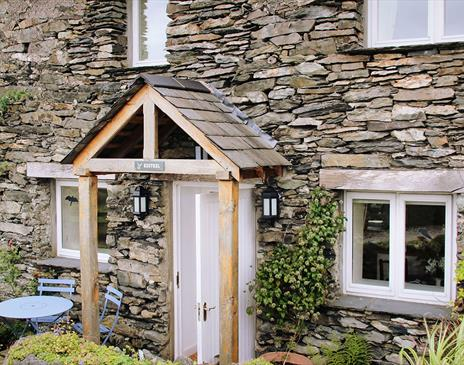 Wall Nook Cottages