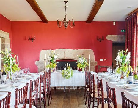 Blencowe Hall Weddings