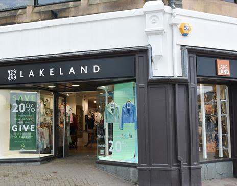 Lakeland Leather Keswick