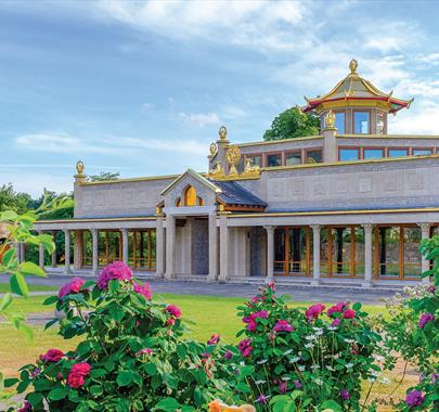World Peace Temple