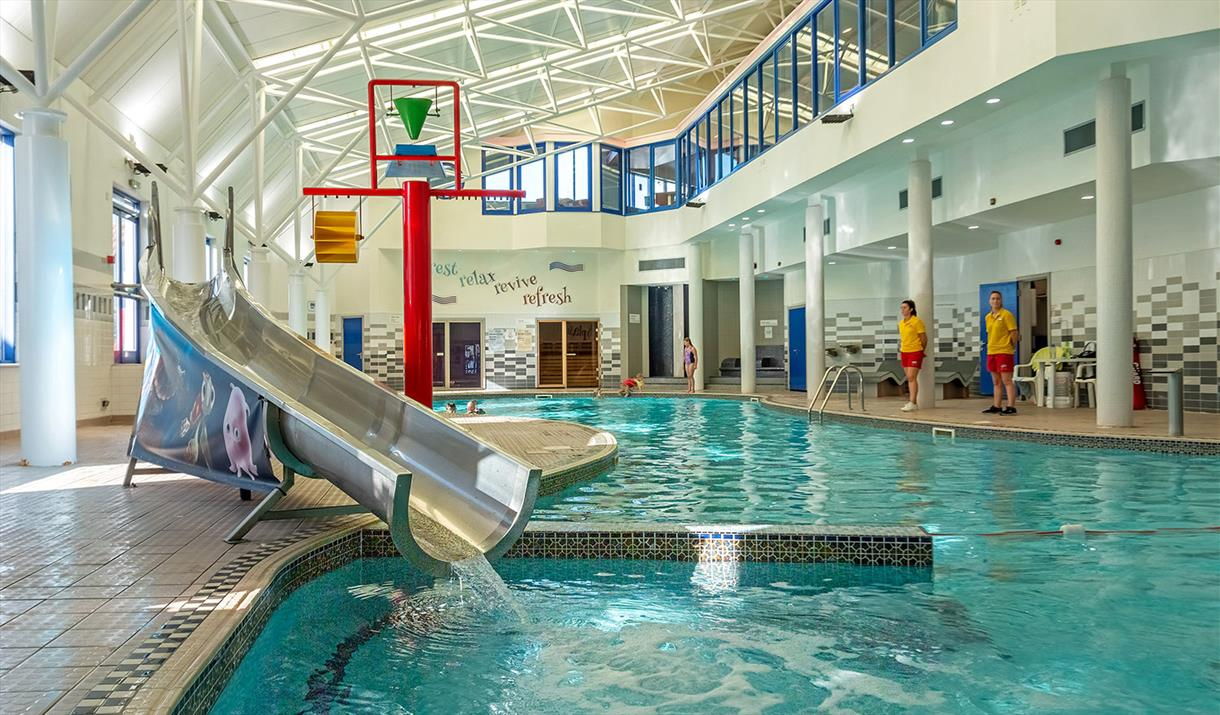 Stanwix Park Holiday Centre