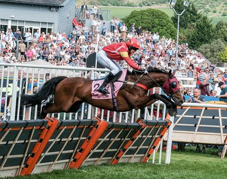 Cartmel Racecourse Conferences and Functions