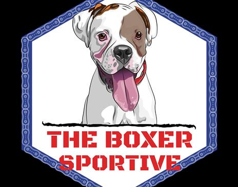 """""""The Boxer"""" 66 mile Cycling Sportive"""