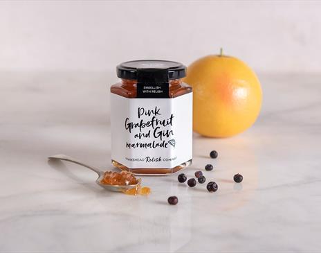 Hawkshead Relish Company - Marmalade