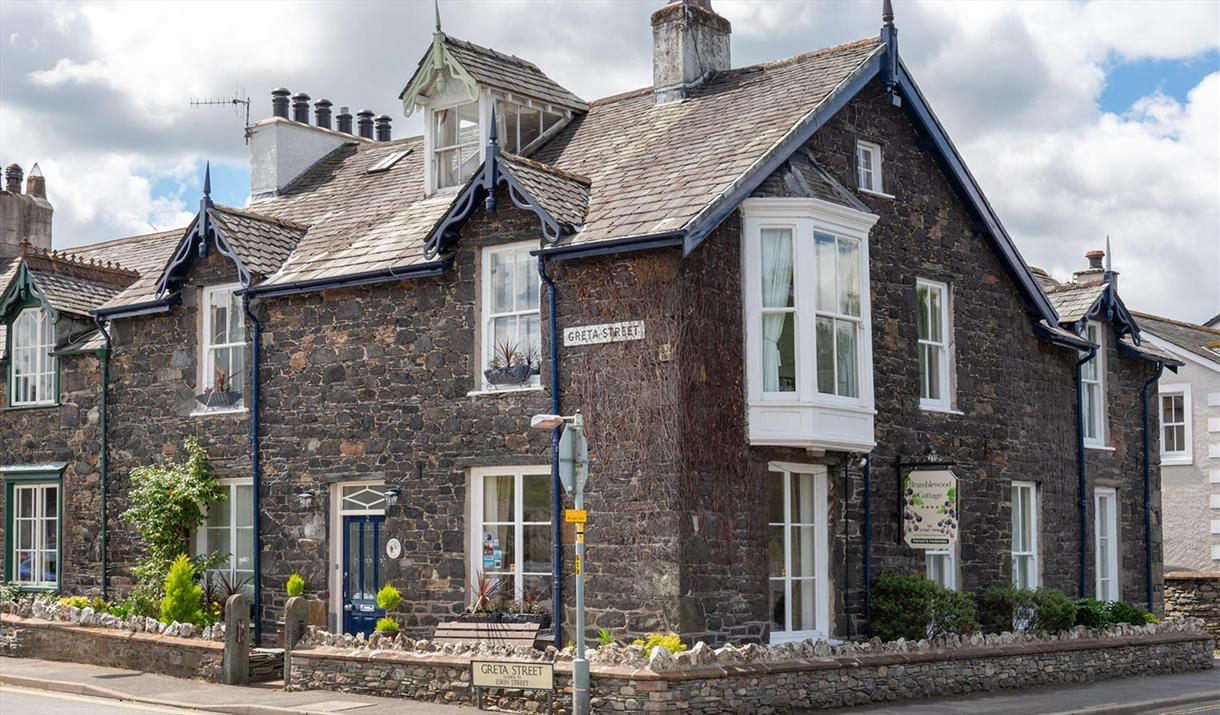 Bramblewood Cottage Guest House