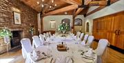 Weddings at North Lakes Hotel & Spa