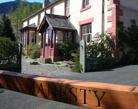 Manesty Holiday Cottages