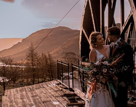 Coppermines Mountain Cottages Weddings
