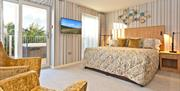 Lakeland Spa Room