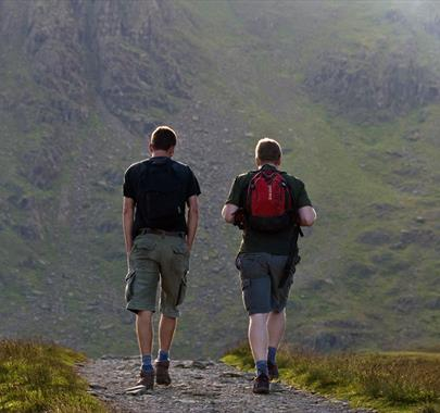 Yewdale and Tarn Hows
