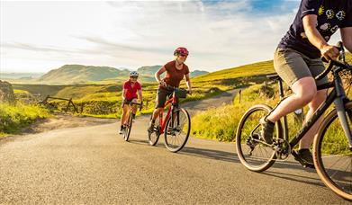 Cycling Holidays with Saddle Skedaddle