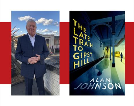 Alan Johnson - Commuting Can Be Deadly