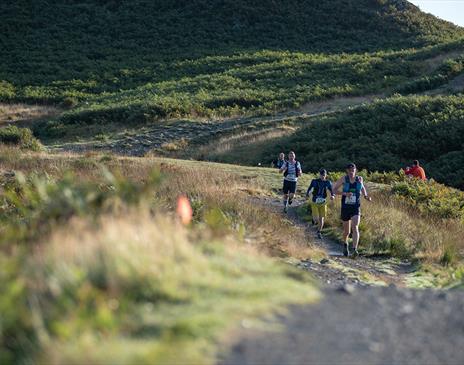 Ambleside Trail 60