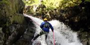Mere Mountains - Aquaseiling