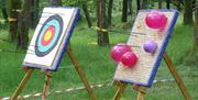 Archery - Activities in Lakeland