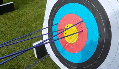 Introduction to Archery with West Lakes Adventure