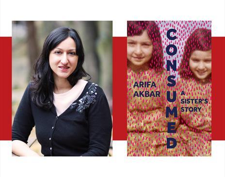 Arifa Akbar - Sisterhood and Secrecy