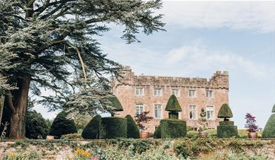 Conferences and meetings at Askham Hall