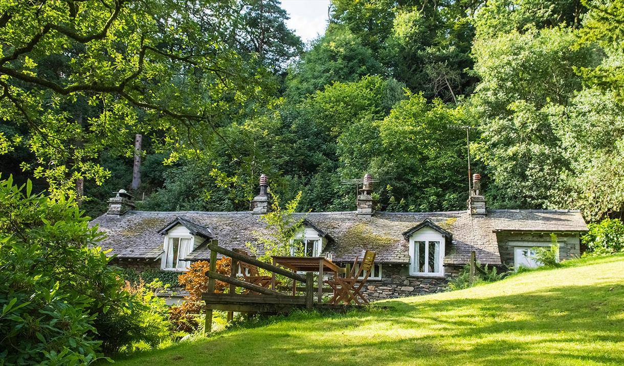 3 Tarn Cottages