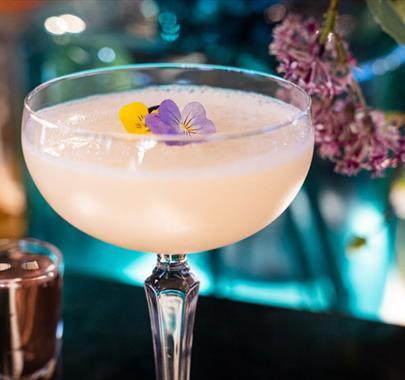 BAHA Cocktail Masterclasses