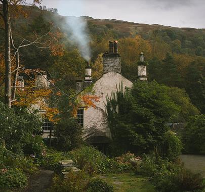 Rydal Mount and Gardens