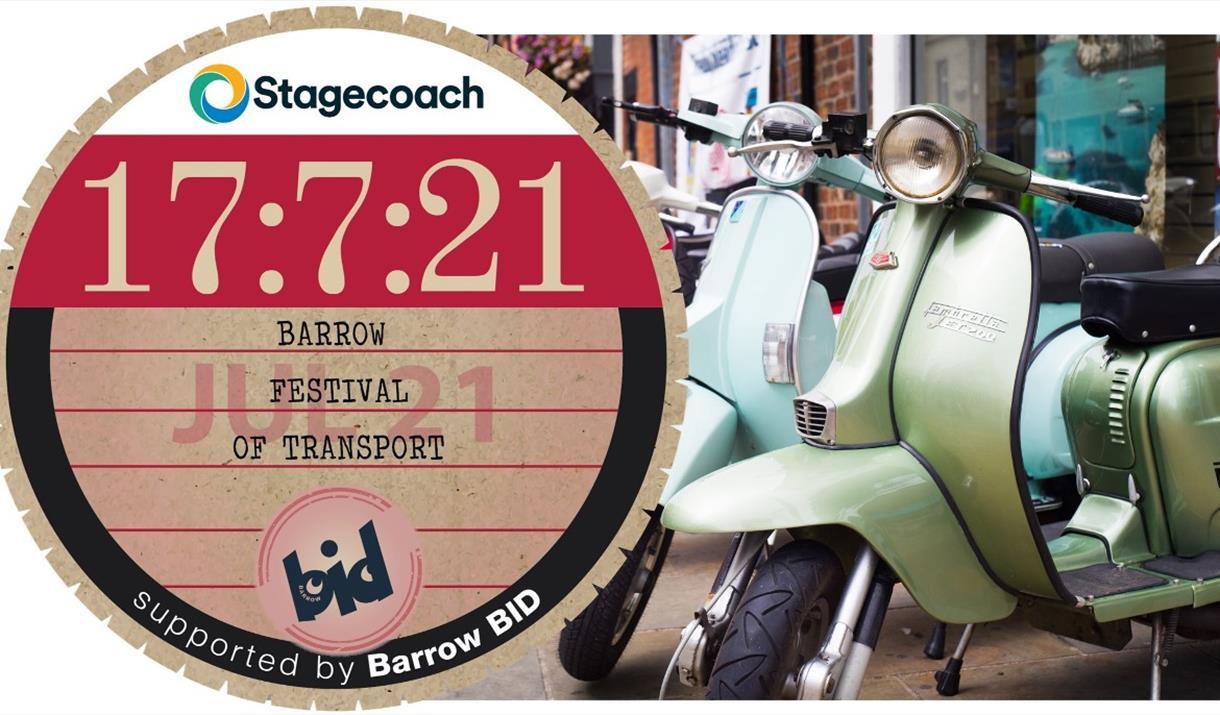 Festival of Transport