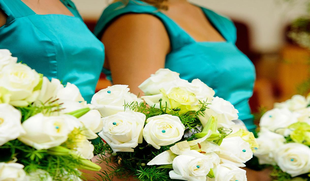 Weddings at Beech Hill Hotel & Lakeview Spa