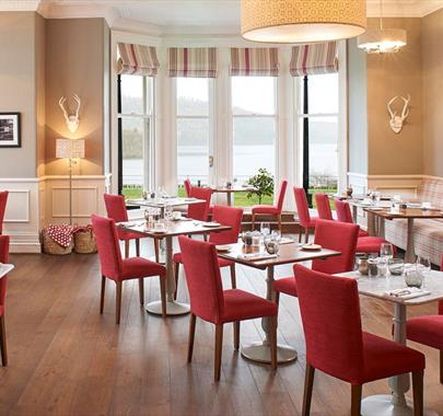 The Brasserie at The Belsfield Hotel