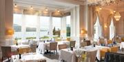 Laura Ashley The Belsfield Hotel Dining Room