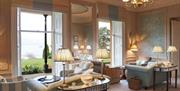 Laura Ashley The Belsfield Hotel - Drawing Room
