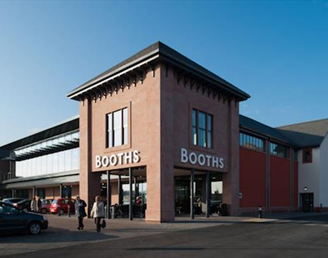 Booths Penrith