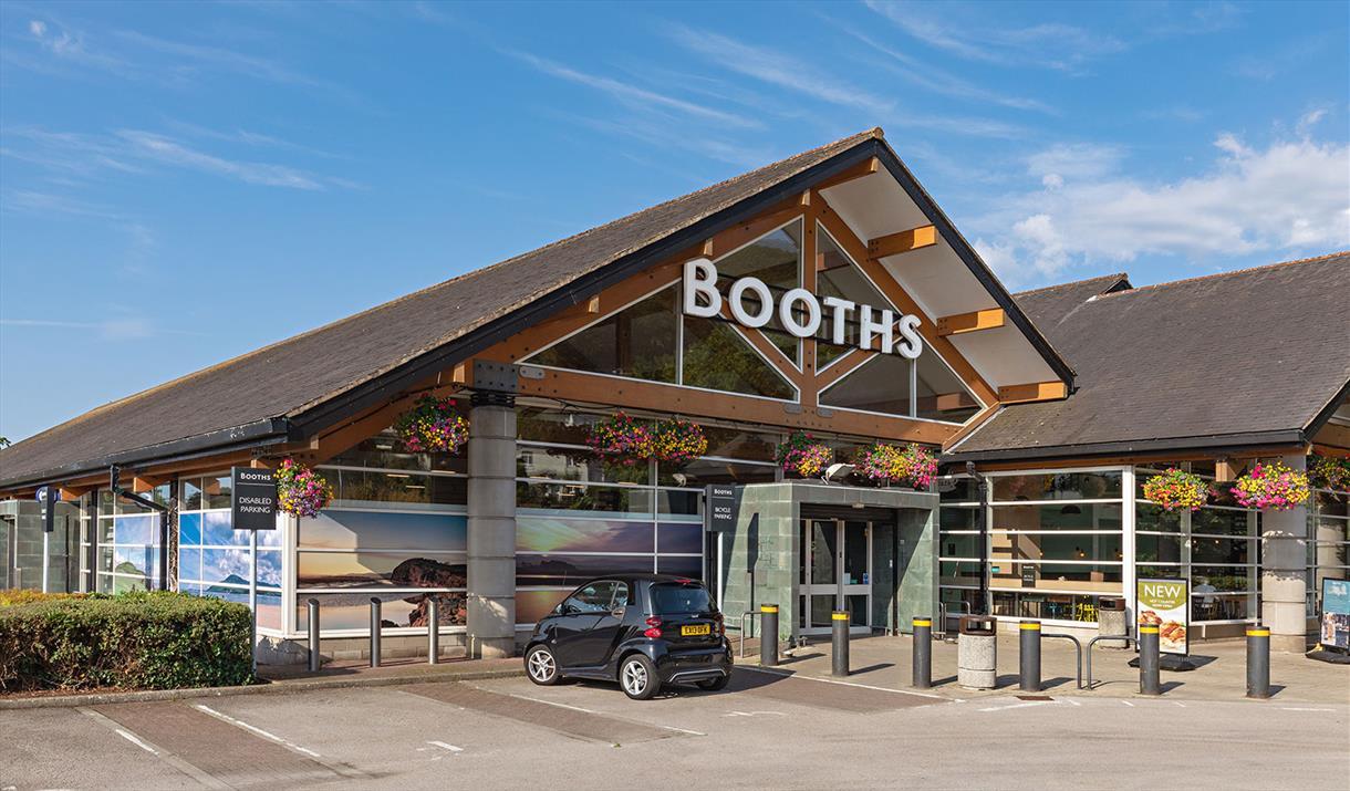 Booths Ulverston