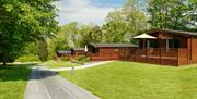 Lodges at Woodlands Country House Hotel
