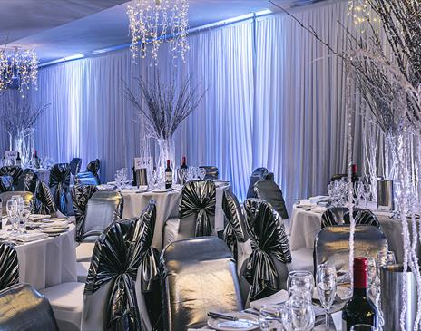 Weddings at The Castle Green Hotel