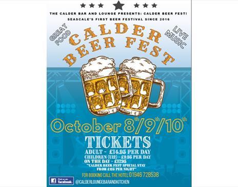 Calder Beer Fest