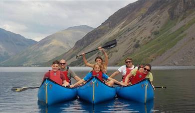 West Lakes Adventure - Team Building