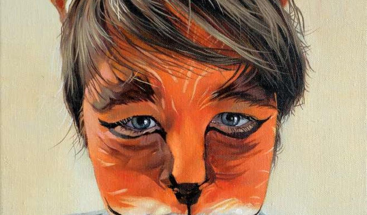 Family Art Workshop - Drawing and Portraiture with Catherine MacDiarmid