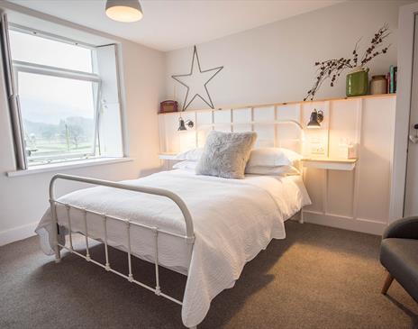 Chestnut Villa - Room 6