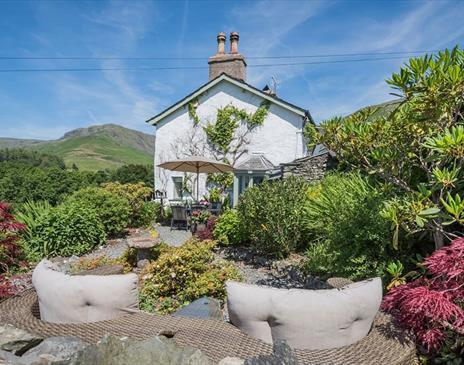Broadrayne Farm Cottages