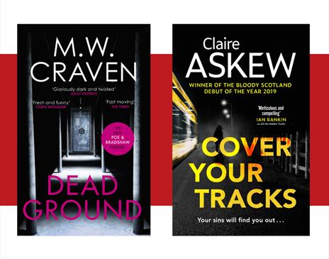 M.W. Craven & Claire Askew - Matters Most Mysterious
