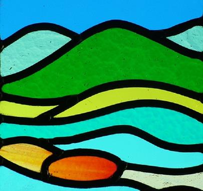 Stained Glass Two Day Workshop