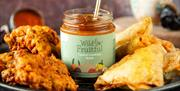 Curried Cumbrian Relish