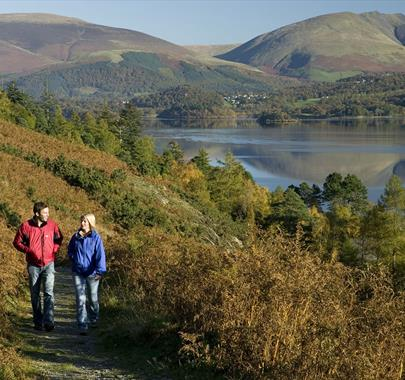 Lake District Walking Holidays - The Carter Company