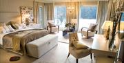 Lake House Suite