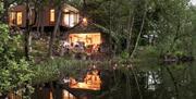 Jetty Spa & Boat House