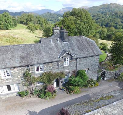 Elterwater Park Country Guest House
