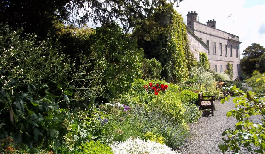 Dalemain Plant Fair with Marmalade Celebrations